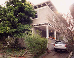Berkeley Real Estate, 2424 Russell Street