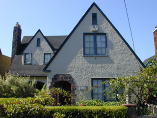 Santa Barbara, Berkeley Real Estate
