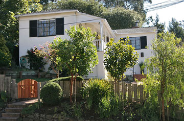1309 Glendale North Berkeley